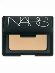 Nars Pressed Powder Eden Beach Mountain Desert Flesh Heat
