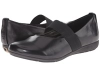Josef Seibel Faye 15 Black Women's Maryjane Shoes