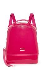 Furla Candy Small Backpack Gloss