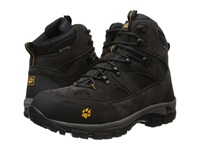 Jack Wolfskin All Terrain Texapore Nearly Black Men's Hiking Boots