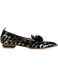 Nicholas Kirkwood 18Mm 'Beya' Loafers Black