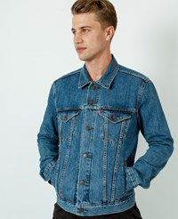 Levi's The Trucker Jacket Light Stonewash