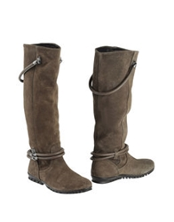 Mare Boots Grey