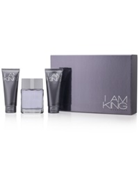 Sean John I Am King Gift Set