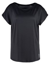 Esprit Sports Basic Tshirt Anthracite