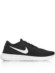 Nike Free Rn Running Shoes Black