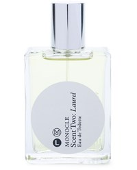 Comme Des Garcons Monocle Scent Two Laurel