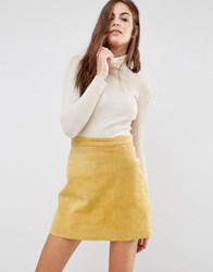 Brave Soul Knitted Top Camel Gold Brown