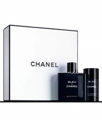 Chanel Limited Edition Bleu Edp Duo Set