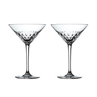 Linley Somerset Martini Glasses Set Of 2