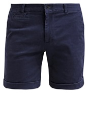 Kiomi Shorts Navy Dark Blue
