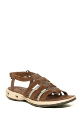 Columbia Gladi Vent Sandal Brown