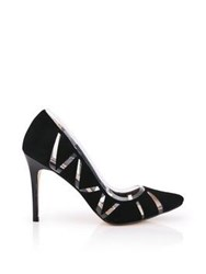 Lucy Choi London Campbell Heel Black