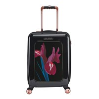 Ted Baker Stencilled Stem Suitcase