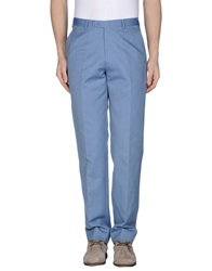 Brioni Casual Pants Azure