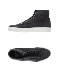 Alberto Moretti Sneakers Steel Grey