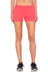 Patagonia Barely Baggies Shorts Coral