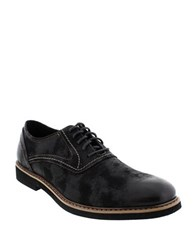 Deer Stags Ardmore Canvas Loafers Black