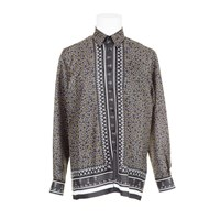 Fendi Shirt Pewter