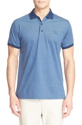 Men's Paul And Shark 'Kompact' Regular Fit Polo