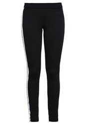 Under Armour Favorite Tights Black