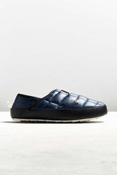 The North Face X Publish Thermoball Traction Mule Ii Slipper Navy