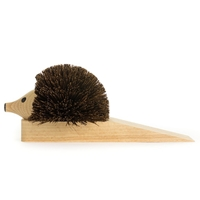 Hedgehog Door Stop Old Faithful Shop