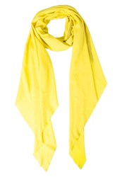 Banana Republic Scarf Yellow