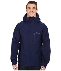 Marmot Minimalist Jacket Arctic Navy Men's Coat