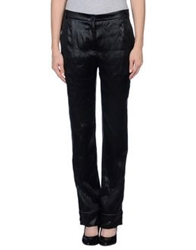 Missoni Casual Pants Black
