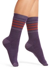 Smartwool Women's Stripe Crew Socks
