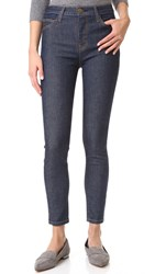 Current Elliott Super High Waist Stiletto Jeans Andover