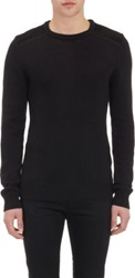 Iro Hagar Sweater Black