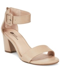 White Mountain Elixir Dress Sandals A Macy's Exclusive Style Women's Shoes Tan