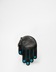 Monki Hand Cross Body Bag Multi
