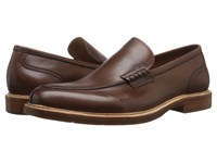 Kenneth Cole Bud Get Brown Men's Slip On Shoes