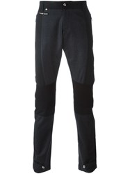 Philipp Plein 'Hyper' Trousers Black