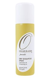 Oscar Blandi 'Pronto' Dry Shampoo Spray No Color