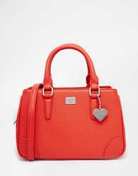 Marc B Kelly Mini Structured Tote