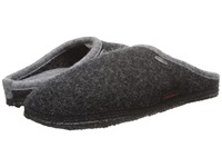 Giesswein Abend Charcoal Slippers Gray