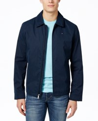 Tommy Hilfiger Men's Lightweight Full Zip Jacket