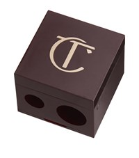 Charlotte Tilbury Double Cube Pencil Sharpener Unisex