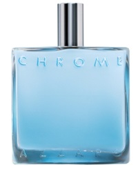 Chrome By Azzaro After Shave Balm For Him 3.4 Oz.