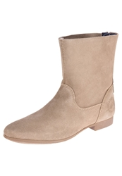 S.Oliver Boots Taupe Beige