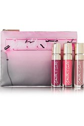 Smith And Cult Lip Trio Pink