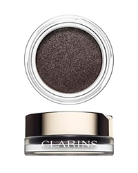 Clarins Ombre Matte Cream To Powder Matte Eyeshadow Ladylike Color Collection 05 Sparkle Grey
