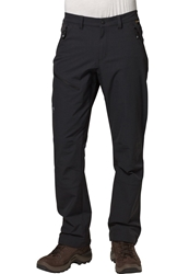 Jack Wolfskin Activate Trousers Black