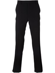 Raf Simons Tailored Classic Trousers Black