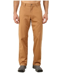 Mountain Khakis Teton Twill Pant Ranch Men's Casual Pants Brown