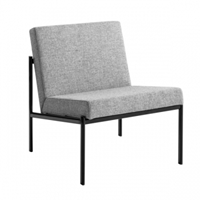 Kiki Armchair Hallingdal 65 130 Grey Lounge And Sofas Furniture Finnish Design Shop